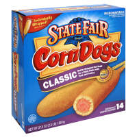 State Fair Corn Dogs State Fair Corn Dogs Coupon To Print