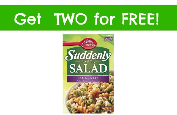 suddenly salad publix New Publix Coupons   Free Suddenly Salad!