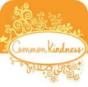 common kindness icon