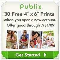 publix photo promo