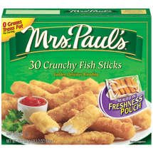 Mrs Paul's