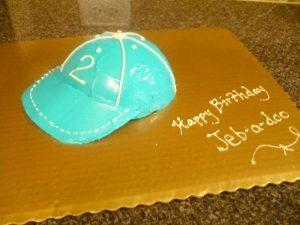 jeb's cake