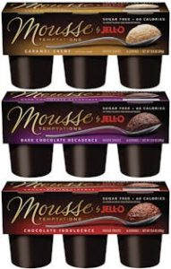 jello mousse 191x300 Jell O Mousse Coupons