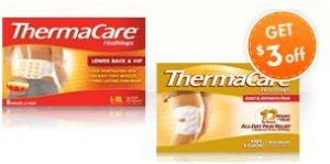 thermacare Q