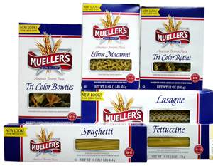 Muelers pasta Muellers Coupon For Publix BOGO Sale   29¢ Pasta!