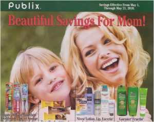 publix green mom abf 300x239 Green Advantage Buy Flyer: Beautiful Savings For Mom 5/1   5/21