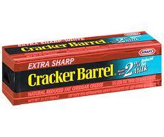 Cracker Barrel Cheese Coupon Deal