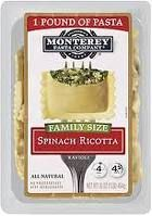 monterey pasta Unadvertised Publix Deals   The Happy Report 3/20