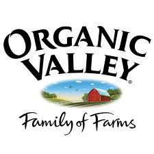 organic valley logo Printable Coupons