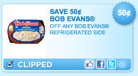 graphic relating to Bob Evans Printable Coupons named Superior Bob Evans Printable Discount codes