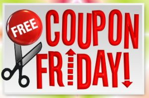 free coupon friday 300x199 Free Coupon Friday   Kraft Mayo Coupons