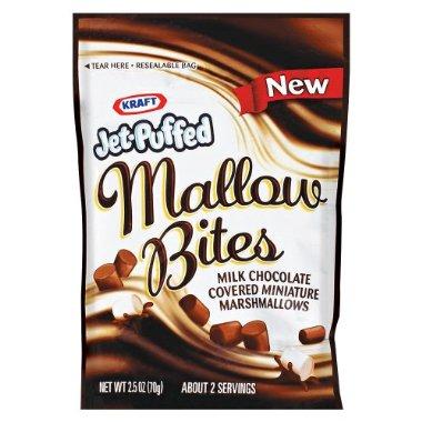 Mallow Bites Coupon Deal