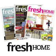 Fresh Home Magazine