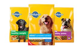 Pedigree dog food new4 New Publix Paws Coupons For December