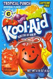 Kool Aid Packet Coupon Deal