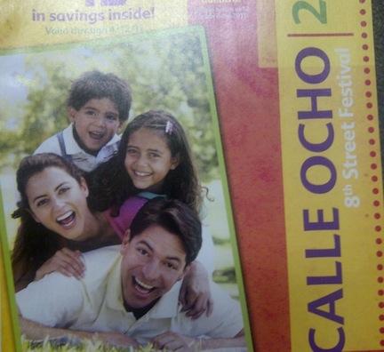 Publix booklet