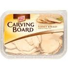 Carving Board Lunch Meat