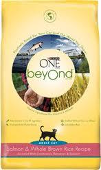 Beyond Cat Food