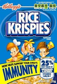Rice Krispies Coupon Deal Publix