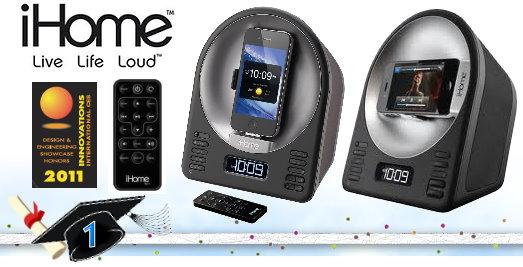 grateful giveaways ihome audio rh iheartpublix com ihome audio ia5 ihome audio ia5