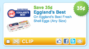 Screen shot 2011 04 04 at 7.21.37 PM Carton Of Egglands Best Eggs As Low As $1.30 With New Coupon