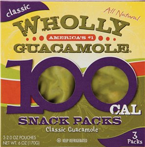 wholly 100 calorie pack Wholly Guacamole Coupon   Only 30¢ At Publix In Upcoming Ad