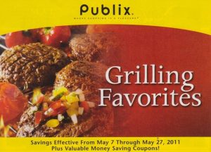 Publix Grilling Favorites 300x216 Adv. Buy Flyers