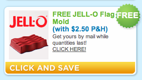 Screen shot 2011 05 13 at 8.29.17 PM Jell O Flag Mold   Just Pay Shipping