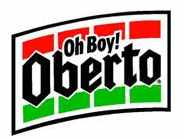 Oberto The Happy Report 8/24