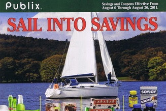 green adv sail into savings Sail Into Savings Publix Green Advantage Buy Flyer (8/6 to 8/26)