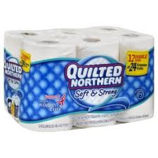 Win Free Toilet Paper From Quilted Northern