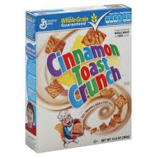 Cinnamon Toast Crunch Coupon For Publix Sale + Other Coupons To Print