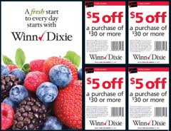 Enjoy the City Winn Dixie coupons Enjoy The City Clearance Sale   Fantastic Deals!