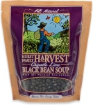 chipotle lime black bean Sweet Pepper & Asparagus Black Bean Soup + Hurst Family Harvest Giveaway Reminder
