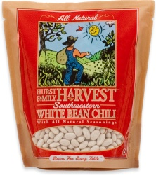 medium southwestern white bean Reminder   Enter To Win Big From Hurst Family Harvest!
