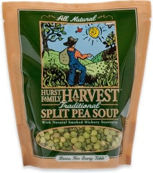 medium traditional split pea Hurst Family Harvest Ham & Split Pea Soup   Save That Holiday Ham Bone & Leftovers!