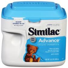 there is a new 1 off similac large size powders coupon available pair it with the 52 similac infant formula powder 22 or 232 oz in the upcoming ad and