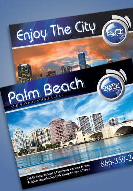 Enjoy the city sarasota coupon book