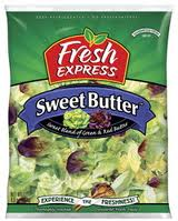 Fresh Express Printable Coupon