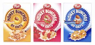 Honey Bunches Of Oats Coupon For Publix BOGO