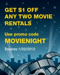 MOVIENIGHT Blockbuster Kiosk Code through 1/22