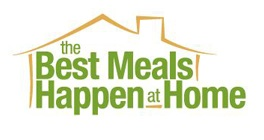 best meals at home Best Meals Happen At Home: Recipe & Giveaway!