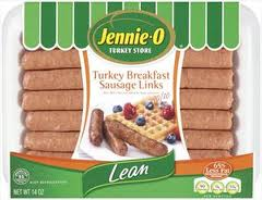 New Jennie O Turkey Sausage Printable Coupon