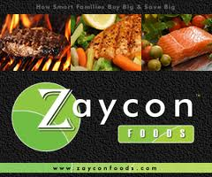 Zaycon   Chicken Thighs & Chicken Wings