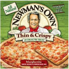 newman's own pizza coupon