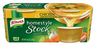 Knorr Homestyle Stock Printable Coupons