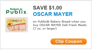 CwK Feb20121 New Publix Bread Coupon On Cooking With Kraft
