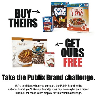 PublixBTGOF 022312 s copy Publix Buy Theirs Get Ours Free Promotion 2/22