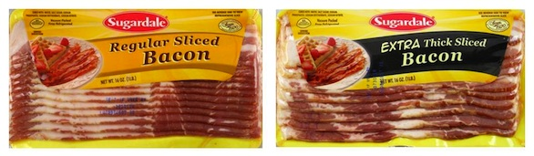 Sugardale Bacon Hurry To Grab Your Sugardale Bacon Coupon + 5 Readers Get FREE Bacon!
