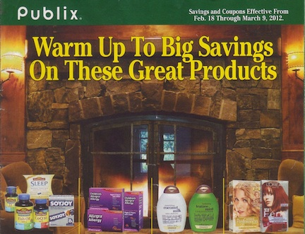 green feb Publix Green Advantage Buy Warm Up to Big Savings Super Deals (2/18 to 3/9)